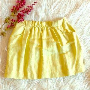 J. Crew Skirts - JCREW Mini Skirt